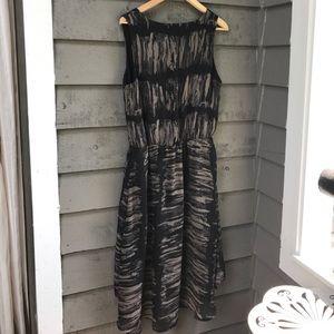 Mossimo Hi-Low Dress